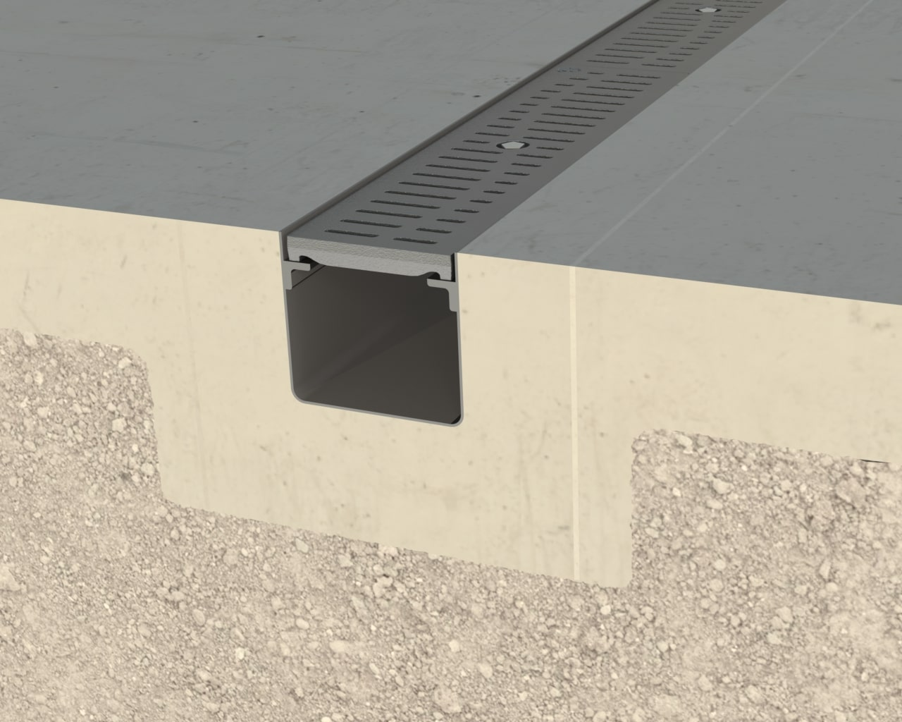 A Durable Downspout Connection Solution From Evergrate