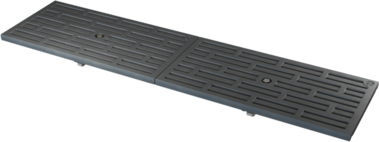 Metro Trench Grate